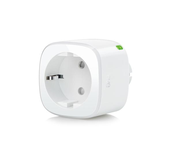 EVE Energy inteligentne gniazdo z pomiarem energii - 651368 - zdjęcie