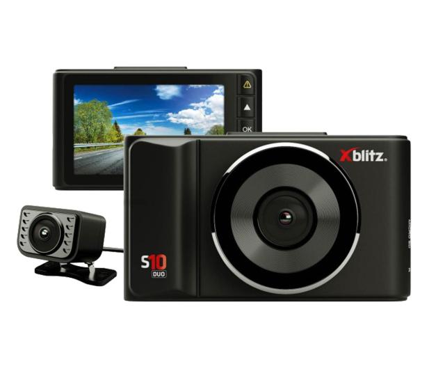 "Xblitz S10 Full HD/2,4""/150 - 639119 - zdjęcie"