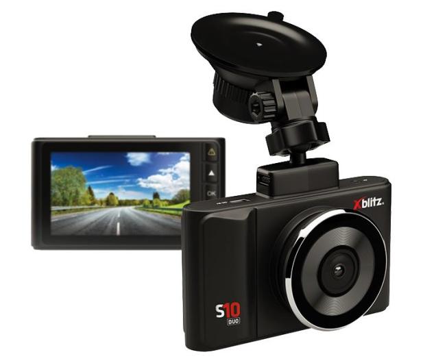 "Xblitz S10 Full HD/2,4""/150 - 639119 - zdjęcie 2"