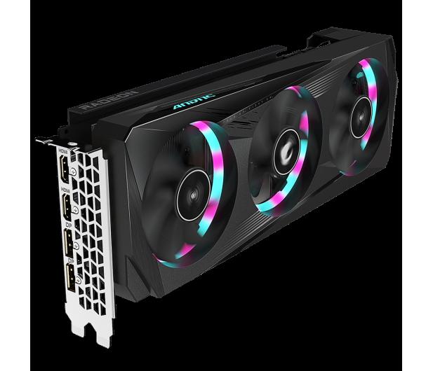 Gigabyte Radeon RX 6700 XT AORUS ELITE 12GB GDDR6 - 644896 - zdjęcie 3