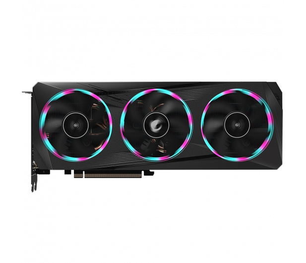 Gigabyte Radeon RX 6700 XT AORUS ELITE 12GB GDDR6 - 644896 - zdjęcie 5