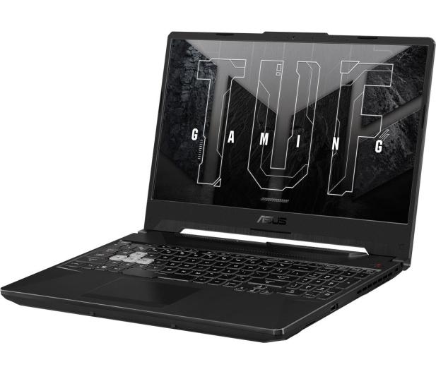 ASUS TUF Gaming A15 R7-5800H/32GB/512/W10PX RTX3060 - 652258 - zdjęcie 4