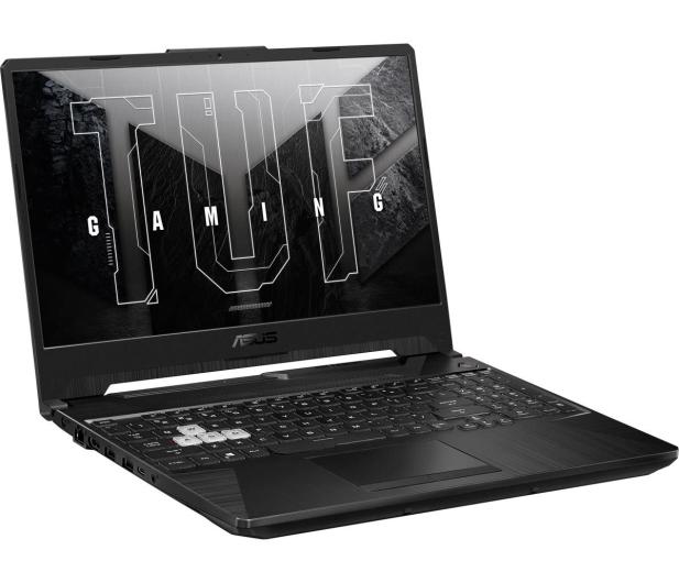 ASUS TUF Gaming A15 R7-5800H/32GB/512/W10PX RTX3060 - 652258 - zdjęcie 2