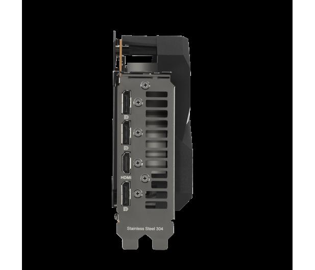 ASUS Radeon RX 6700 XT DUAL 12GB GDDR6 - 643938 - zdjęcie 6