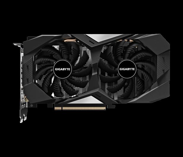 Gigabyte GeForce RTX 2060 D6 6GB GDDR6 - 644897 - zdjęcie 3