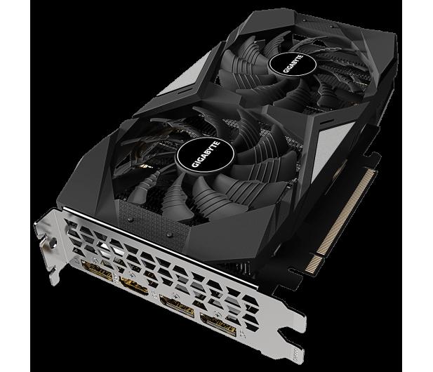 Gigabyte GeForce GTX 1660 SUPER D6 6GB GDDR6 - 644901 - zdjęcie 2
