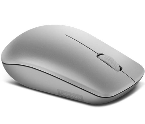 Lenovo 530 Wireless Mouse (Platinum Grey) - 640500 - zdjęcie 3