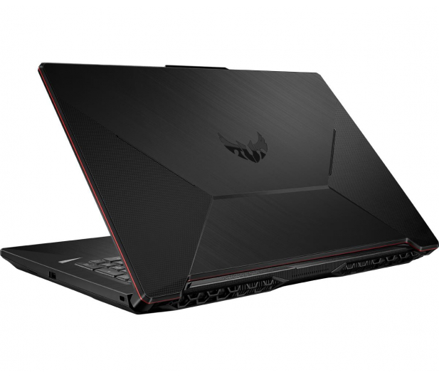 ASUS TUF Gaming F17 i5-10300H/16GB/512 GTX 1650Ti - 639127 - zdjęcie 10