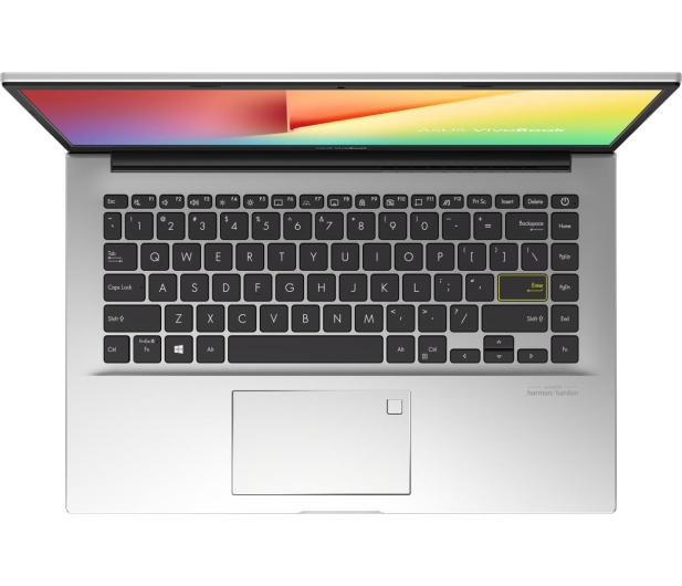 ASUS VivoBook 14 X413JA i5-1035G1/8GB/512/W10 - 643690 - zdjęcie 7