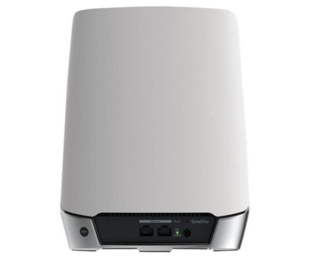 Netgear Orbi WiFi 6 RBK753 (4200Mb/s a/b/g/n/ac/ax) 3xAP - 602374 - zdjęcie 5
