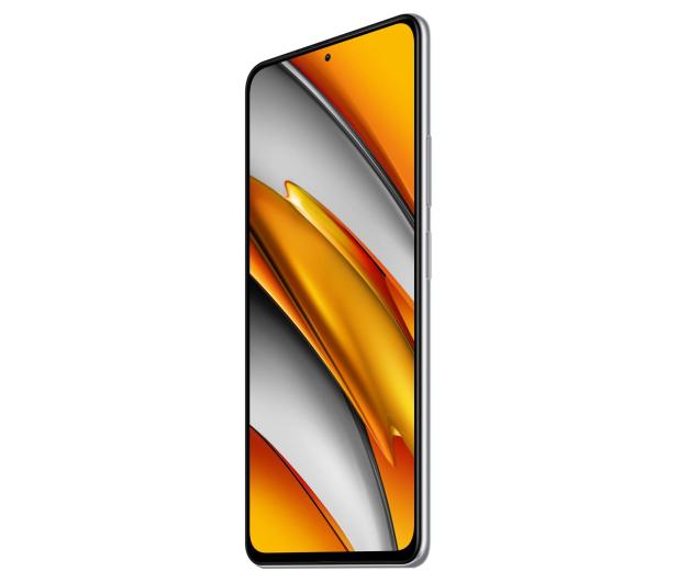 Xiaomi POCO F3 8/256GB Arctic White - 645381 - zdjęcie 2