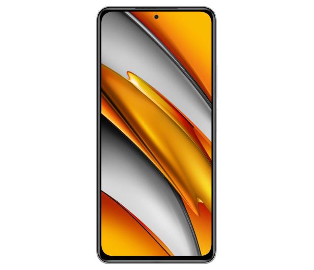 Xiaomi POCO F3 8/256GB Arctic White - 645381 - zdjęcie 3