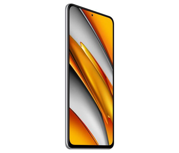 Xiaomi POCO F3 8/256GB Arctic White - 645381 - zdjęcie 4