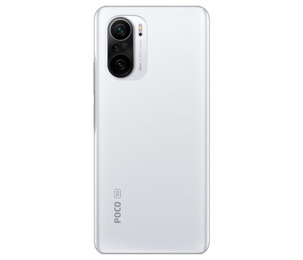 Xiaomi POCO F3 8/256GB Arctic White - 645381 - zdjęcie 5