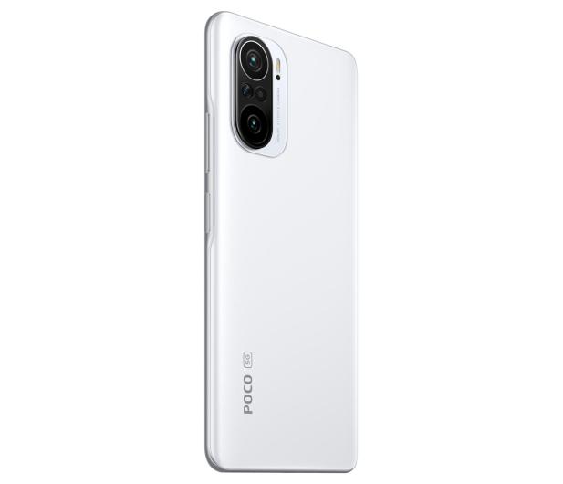Xiaomi POCO F3 8/256GB Arctic White - 645381 - zdjęcie 7