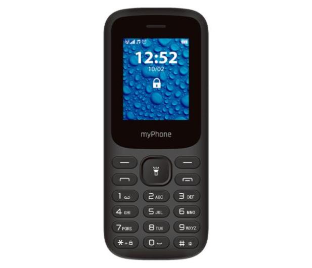 myPhone 2220 czarny - 640021 - zdjęcie 2