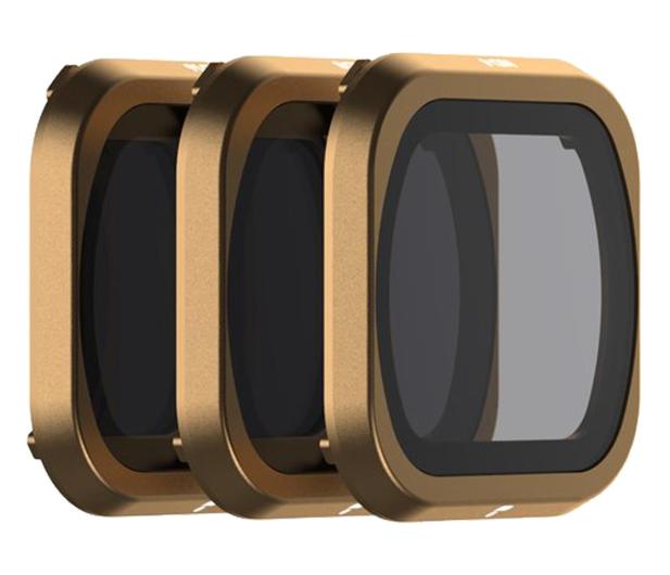 PolarPro 3 filtry Shutter do Mavic 2 pro  - 578106 - zdjęcie
