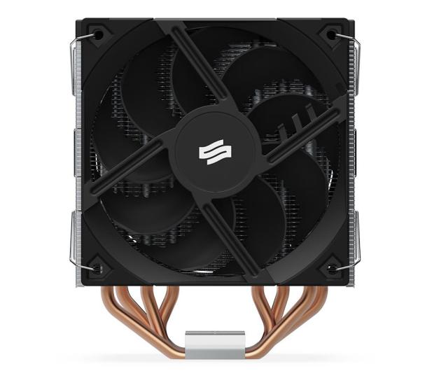 SilentiumPC Fera 5 Dual Fan 2x120mm - 643663 - zdjęcie 6