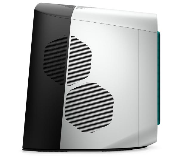 Dell Alienware Aurora R12 i7/16GB/512+1TB/W10 RTX3080 - 645761 - zdjęcie 4