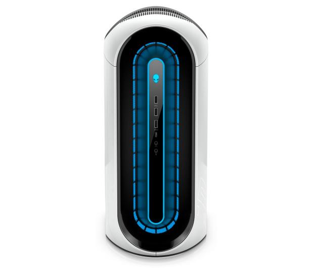Dell Alienware Aurora R12 i7/16GB/512+1TB/W10 RTX3080 - 645761 - zdjęcie 2