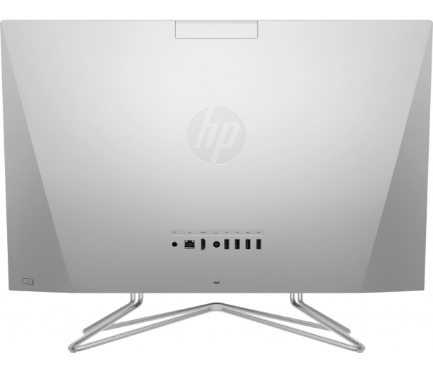 HP 24 AiO Ryzen 5-4500/8GB/512/Win10 Silver - 634543 - zdjęcie 5