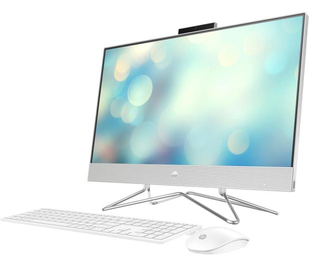 HP 24 AiO Ryzen 5-4500/16GB/960/Win10 Silver - 657474 - zdjęcie 2
