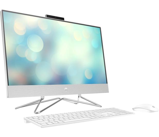HP 24 AiO Ryzen 5-4500/8GB/512/Win10 Silver - 634543 - zdjęcie 3