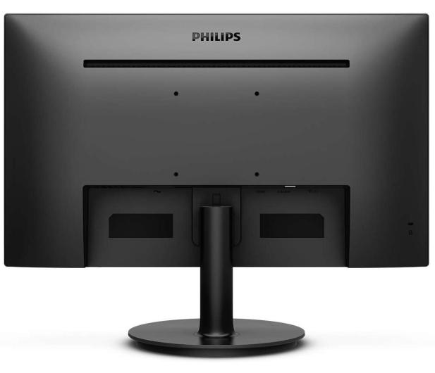 Philips 241V8L/00 - 651486 - zdjęcie 4