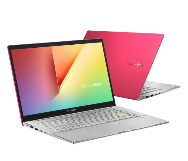ASUS VivoBook S14 S433EA i5-1135G7/16GB/512 - 650575 - zdjęcie