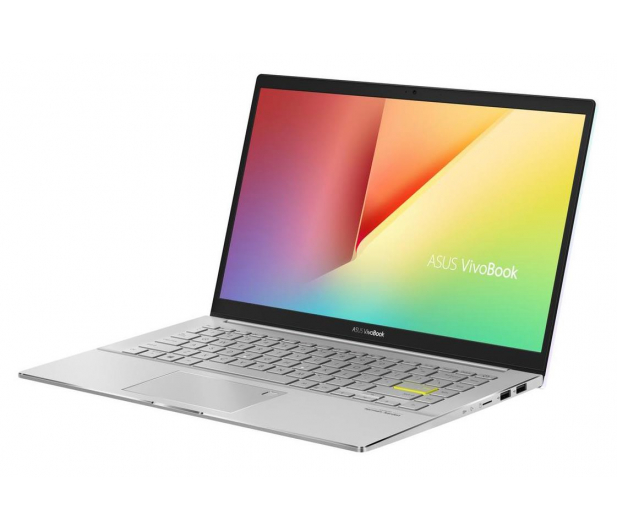 ASUS VivoBook S14 S433EA i5-1135G7/16GB/512/W10PX - 668890 - zdjęcie 2