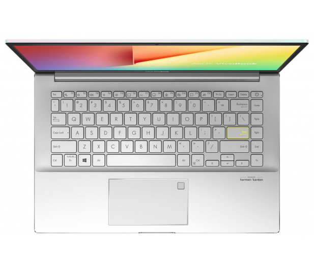 ASUS VivoBook S14 S433EA i5-1135G7/16GB/512/W10PX - 668890 - zdjęcie 5