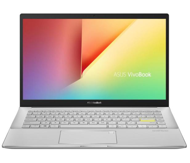 ASUS VivoBook S14 S433EA i5-1135G7/16GB/512/W10PX - 668890 - zdjęcie 3
