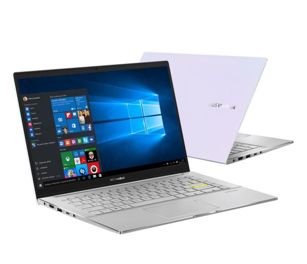 ASUS VivoBook S14 S433EA i5-1135G7/16GB/512/W10PX - 668890 - zdjęcie