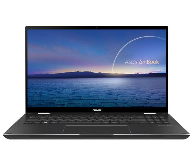 ASUS ZenBook Flip 15 i7-11370H/16GB/1TB/W10P GTX1650 - 651288 - zdjęcie 3