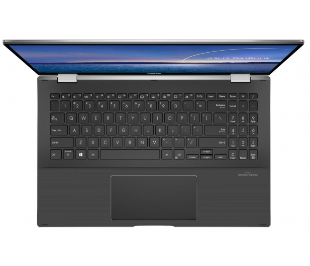 ASUS ZenBook Flip 15 i7-11370H/16GB/1TB/W10P GTX1650 - 651288 - zdjęcie 5