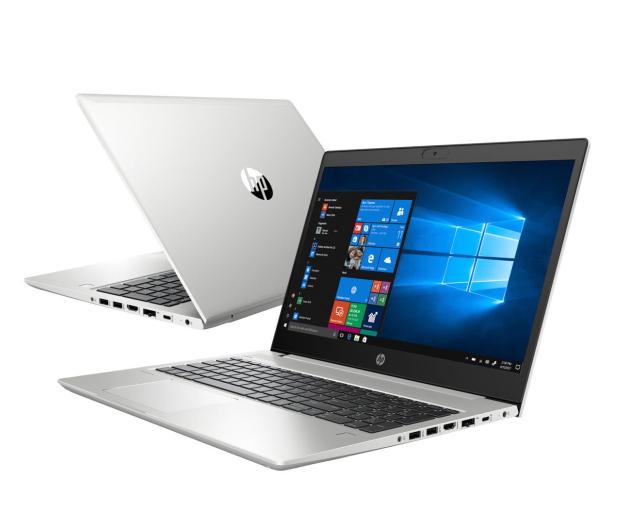 HP ProBook 450 G7 i5-10210/16GB/256/Win10P - 659473 - zdjęcie