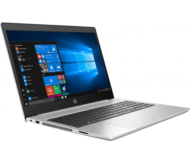 HP ProBook 450 G7 i5-10210/16GB/256/Win10P - 659473 - zdjęcie 4
