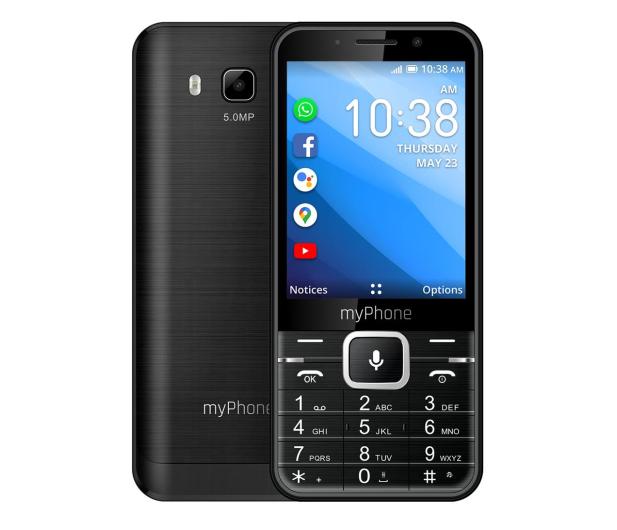 myPhone Up Smart LTE - 646301 - zdjęcie
