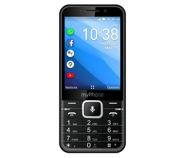myPhone Up Smart LTE - 646301 - zdjęcie 3