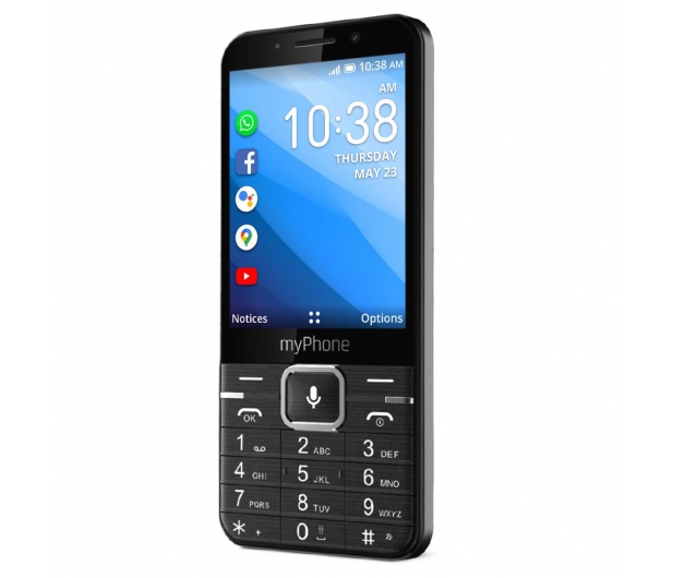 myPhone Up Smart LTE - 646301 - zdjęcie 4