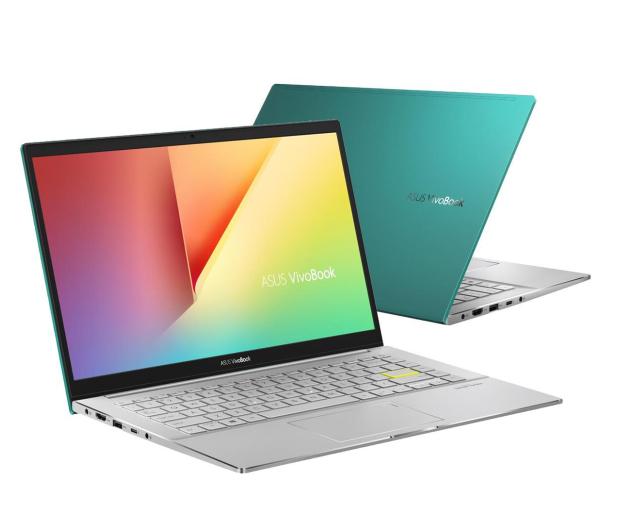 ASUS VivoBook S14 S433EA i5-1135G7/16GB/512 - 650551 - zdjęcie