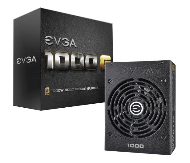 EVGA SuperNOVA G1 1000W 80 Plus Gold - 650702 - zdjęcie