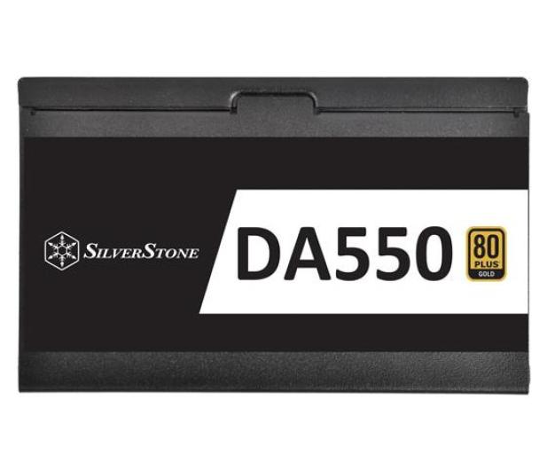 SilverStone DA550 550W 80 Plus Gold - 648162 - zdjęcie 3