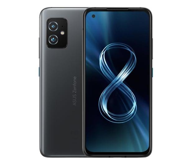 ASUS ZenFone 8 8/128GB Black - 650433 - zdjęcie