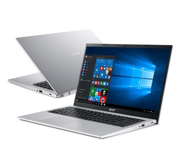Acer Aspire 3 i5-1135G7/8GB/512/W10 FHD Srebrny - 644244 - zdjęcie