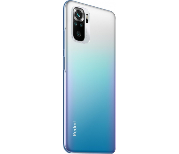 Xiaomi Redmi Note 10S 6/64GB Ocean Blue - 653625 - zdjęcie 8