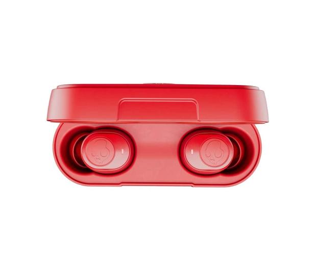 Skullcandy Jib True Wireless Czerwony - 653854 - zdjęcie 3