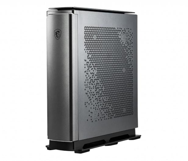 MSI Creator P100A i7/32GB/1TB+1TB/Win10P RTX3060Ti - 651018 - zdjęcie