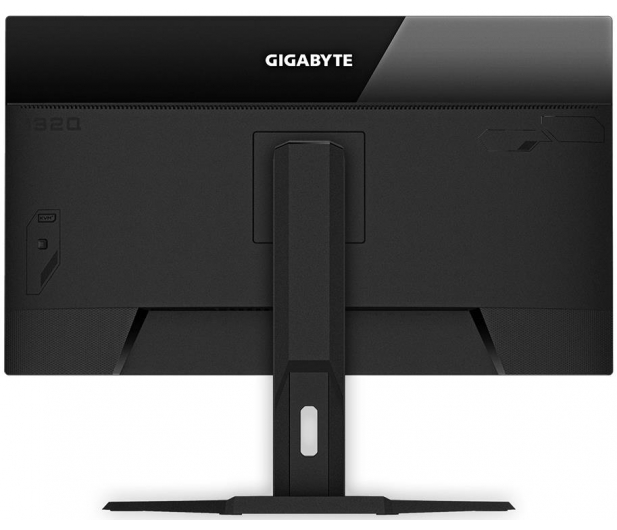 Gigabyte M32Q czarny HDR KVM - 631895 - zdjęcie 7