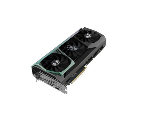 Zotac GeForce RTX 3090 AMP CORE HOLO 24GB GDDR6X - 654572 - zdjęcie 2